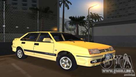 VAZ 21099 DeLuxe für GTA Vice City