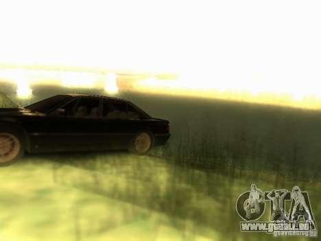 ENB Series v1.0 pour GTA San Andreas troisième écran