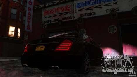 PhotoRealistic ENB V.2 pour GTA 4 onzième écran