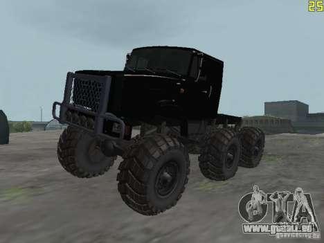 ZIL 497200 pour GTA San Andreas