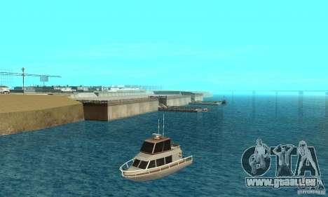 GTA VC Tropical View pour GTA San Andreas