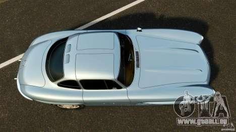 Mercedes-Benz 300 SL GullWing 1954 v2.0 für GTA 4 rechte Ansicht