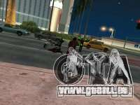 3 Scripts pour GTA San Andreas deuxième écran