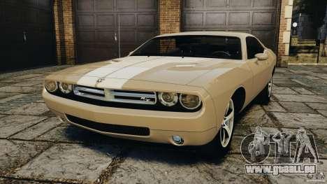 Dodge Challenger Concept 2006 pour GTA 4