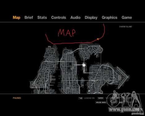 GhostPeakMountain für GTA 4 achten Screenshot