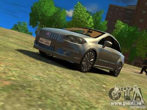 Fiat Linea für GTA 4