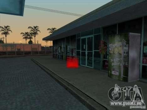 Secret 24-7 pour GTA San Andreas