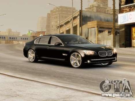 BMW 750 LI 2010 für GTA 4
