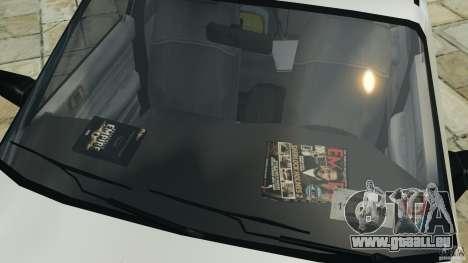 Mercury Tracer 1993 v1.1 pour GTA 4 est un côté