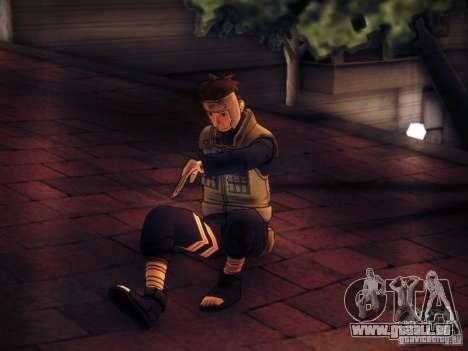 New ENBSeries für GTA San Andreas siebten Screenshot