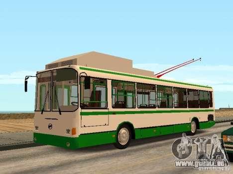VZTM 5280 pour GTA San Andreas