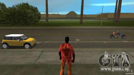 Cool Man für GTA Vice City zweiten Screenshot