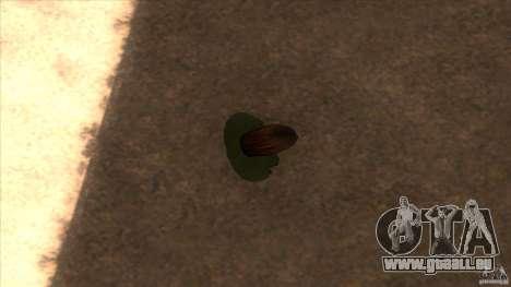 [HD]WMYST pour GTA San Andreas troisième écran