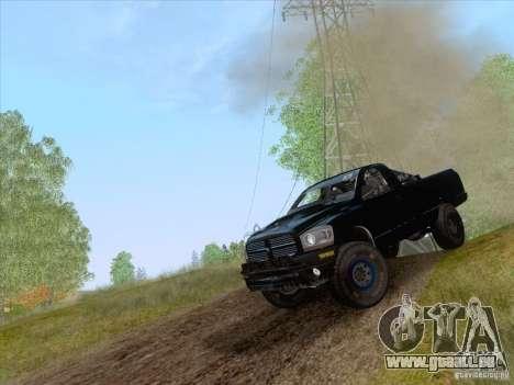 Dodge Ram Trophy Truck pour GTA San Andreas