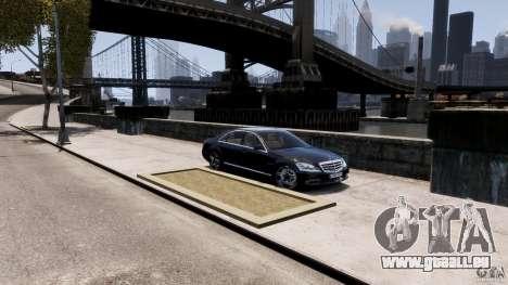 Low End PC ENB By batter für GTA 4 Zehntel Screenshot