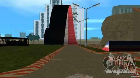 Bobeckas Park GTA Vice City pour la deuxième capture d'écran