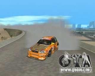 Handling Mod für SA: MP für GTA San Andreas dritten Screenshot