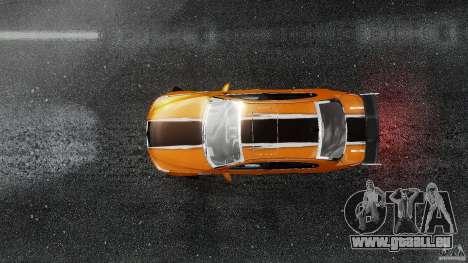 BMW M5 e60 Emre AKIN Edition pour GTA 4 est un droit