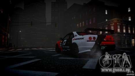 TRIColore ENBSeries Final für GTA 4 sechsten Screenshot