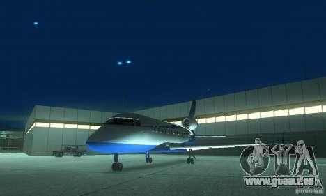 Blue Ghawar pour GTA San Andreas