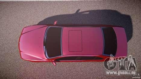 BMW M5 E39 Hamann [Beta] pour GTA 4 est un droit