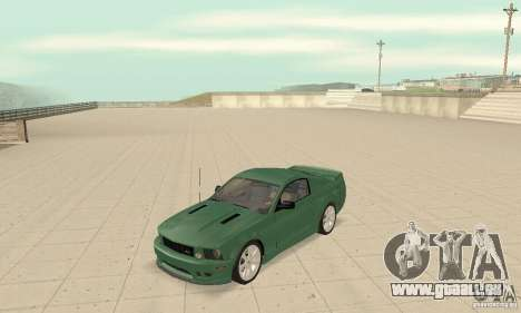 Saleen S281 v2 für GTA San Andreas