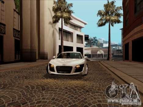 ENBSeries pour GTA San Andreas neuvième écran