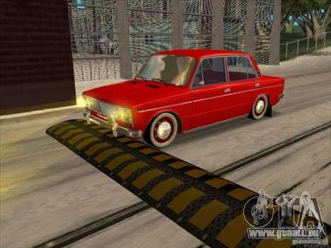 2103 VAZ Resto style pour GTA San Andreas