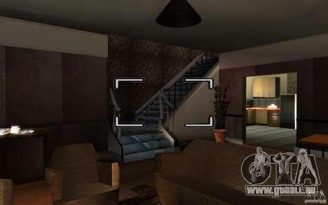 Ist russische Hata CJ für GTA San Andreas her Screenshot