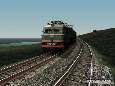 Vl60k für GTA San Andreas