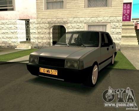 Tofas Dogan Azerbaycan pour GTA San Andreas
