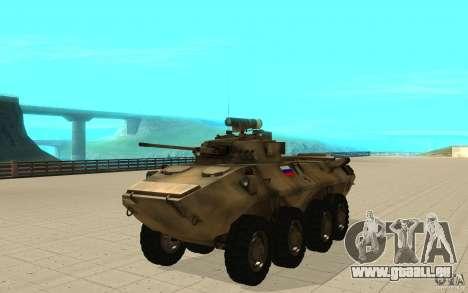 BTR-90 für GTA San Andreas