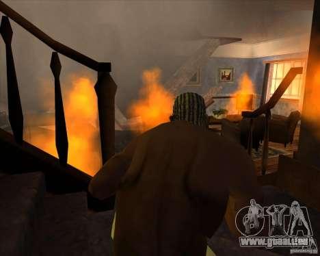 Great Theft Car V1.0 pour GTA San Andreas