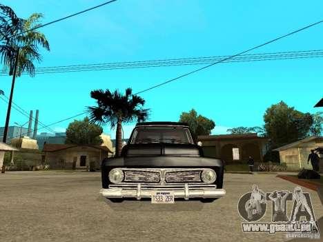 GTA IV TLAD für GTA San Andreas rechten Ansicht