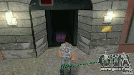 Möglichkeit zur Erschließung der Innenräume für GTA Vice City zweiten Screenshot