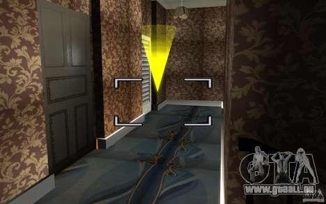 Ist russische Hata CJ für GTA San Andreas dritten Screenshot