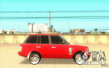 Arfy Wheel Pack 2 für GTA San Andreas