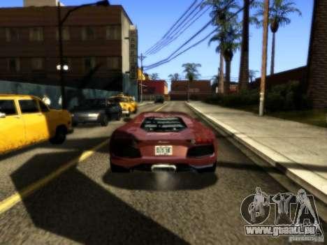 ENBSeries v1.3 pour GTA San Andreas troisième écran