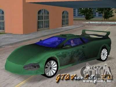 INFERNUS vb 21 für GTA Vice City