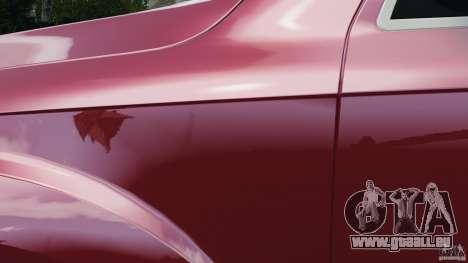 Audi Q7 V12 TDI v1.1 für GTA 4-Motor