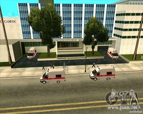 Priparkovanyj Transport V 3,0-Final für GTA San Andreas elften Screenshot