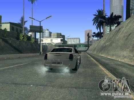 ENB Series By Raff-4 für GTA San Andreas siebten Screenshot
