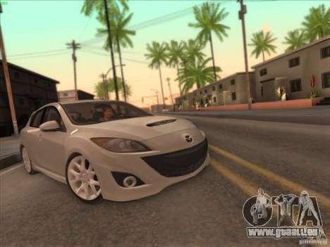 SGR ENB Settings pour GTA San Andreas septième écran