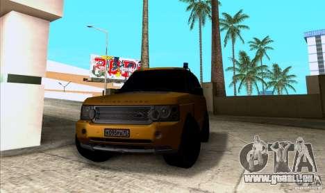 ENBseries by HunterBoobs v1.1 für GTA San Andreas zweiten Screenshot