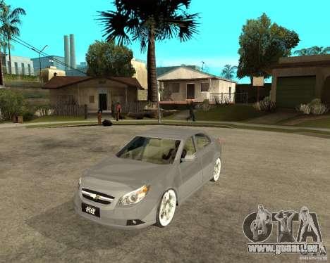 Cheverolet Epica für GTA San Andreas