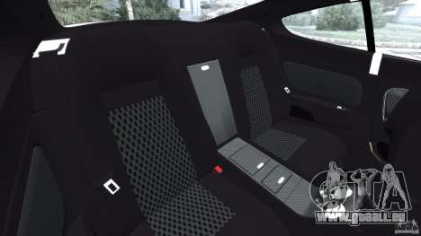 Bentley Continental GT Premier v1.0 pour GTA 4 est un côté