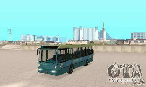 Den Oudsten Alliance v.2 pour GTA San Andreas