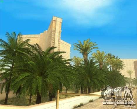 Project Oblivion HQ V1.1 für GTA San Andreas fünften Screenshot