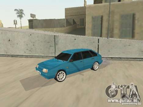 VAZ 21093 Tuning pour GTA San Andreas