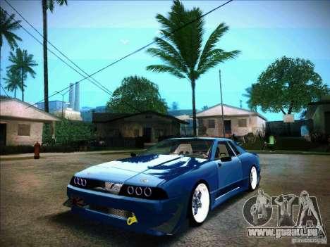Elegy JDM Tuned pour GTA San Andreas